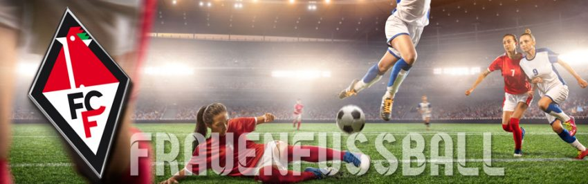 Frauenfußball FCF