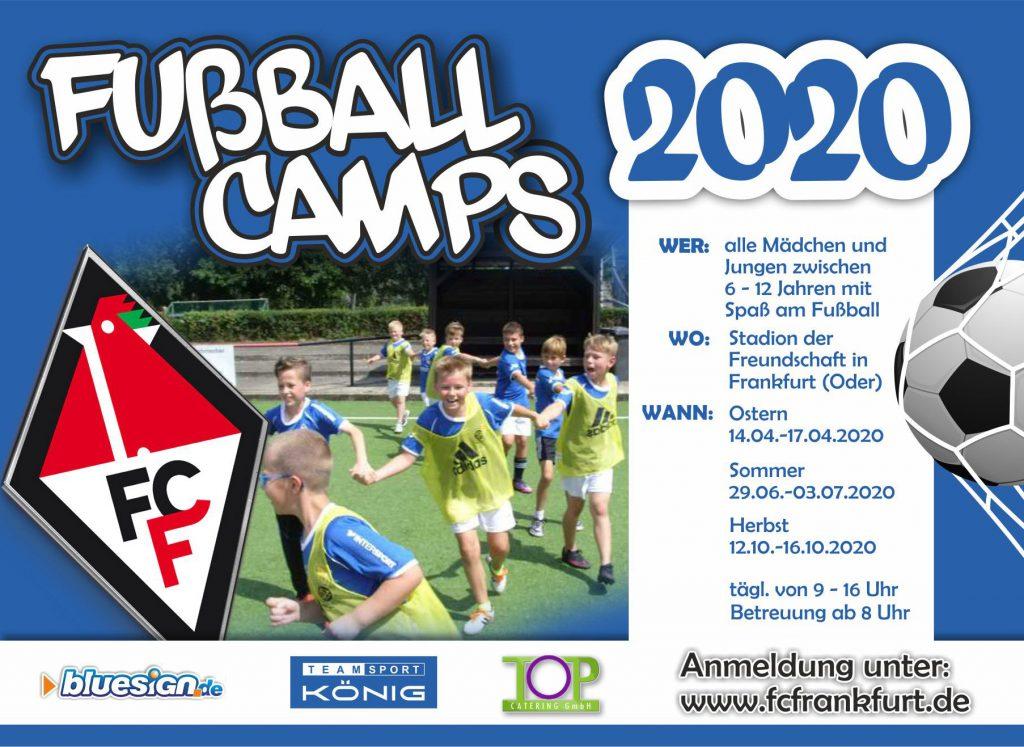 Fußballjugend Frankfurt