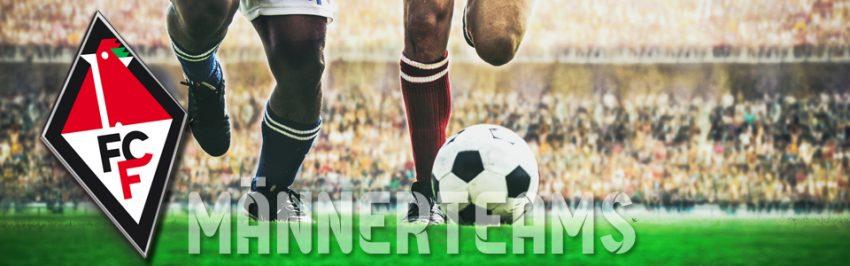 Fussball Frankfurt Oder