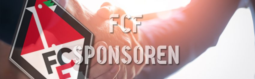 Sponsor FCF