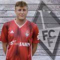 John Lukas Sauer (Mittelfeld) #15